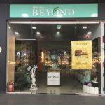 BEYOND магазин у ТРЦ GAGARIN PLAZA Одеса