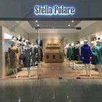 STELLA POLARE магазин у ТРЦ RIVIERA Одеса